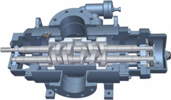 hlp group pump type 1