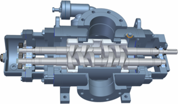 hlp group pump type 1S