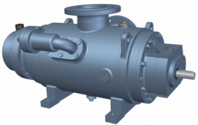 hlp group pump type 2
