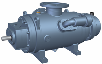 hlp group pump type 2S